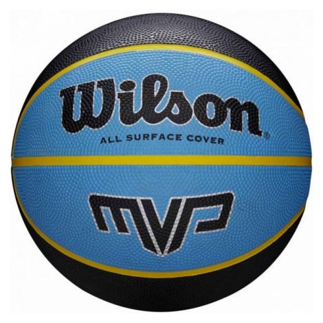Wilson MVP MINI BSKT - Mini basketbalová lopta