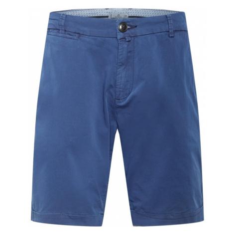 LTB Chino nohavice 'ENZO X'  námornícka modrá