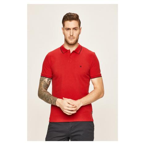 Wrangler - Pánske polo tričko