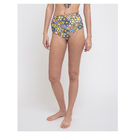 Lazy Oaf In Bloom Bikini Bottoms Multi