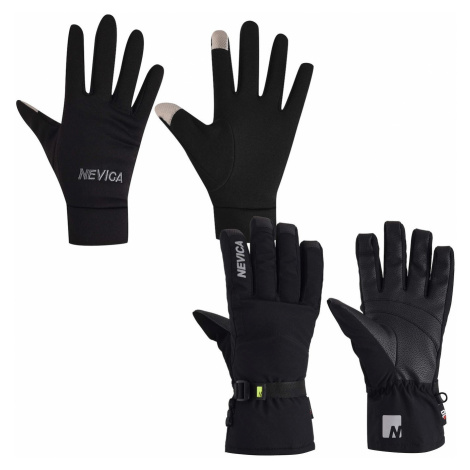 Nevica in 1 Ski Glove Junior