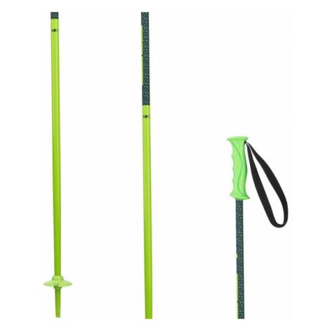 Lyžiarske palice ELAN Hotrod JR Green Zelená