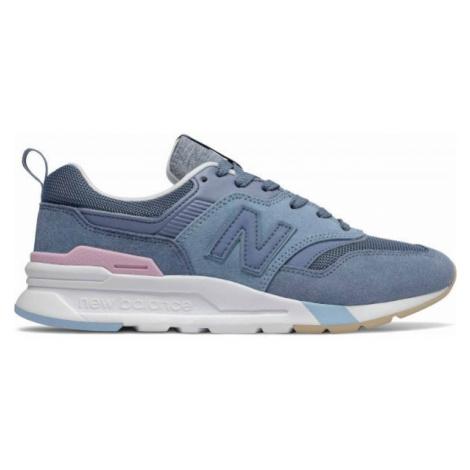 New Balance CW997HKD modrá - Dámska vychádzková obuv