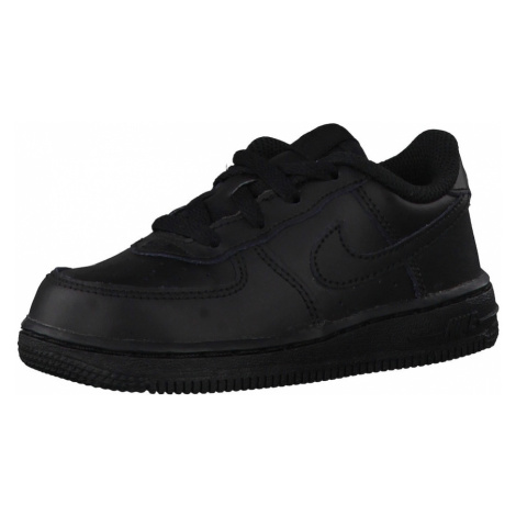 Nike Sportswear Tenisky 'Air Force 1'  čierna