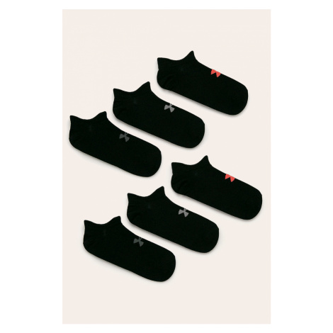 Under Armour - Ponožky (6-pak)