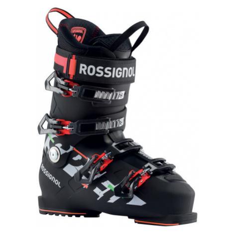 Rossignol SPEED 120 BLACK - Pánska lyžiarska obuv
