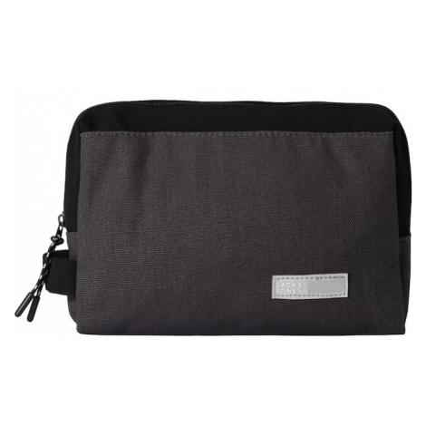 JACK & JONES Hygienická taška 'VANCE'  čierna