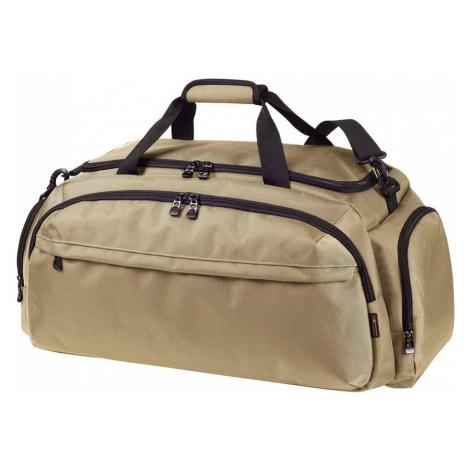 Halfar Cestovná taška MISSION