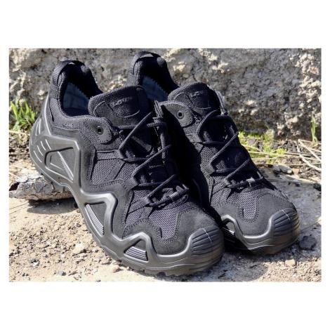 Topánky LOWA® Zephyr GTX® LO TF - čierne