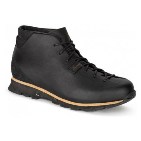 Pánske topánky AKU Minima - čierna