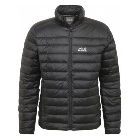 JACK WOLFSKIN Zimná bunda  čierna
