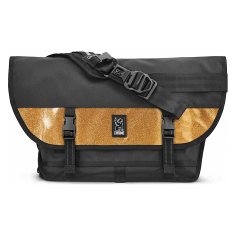 Chrome Industries Citizen Medal Messanger Bag-One size čierne BG-294-BKGD-One size