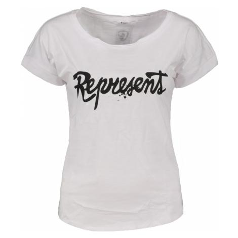 Tričko dámske REPRESENT HANDWRITE