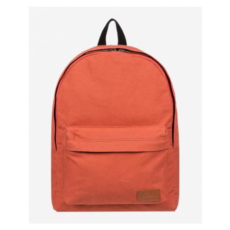 Quiksilver Batoh Červená Oranžová
