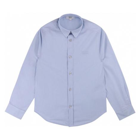 Boss - Detská košeľa 104-110 cm Hugo Boss