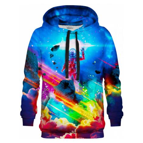 Mikina Bittersweet Paris Colorful Nebula Hoodie