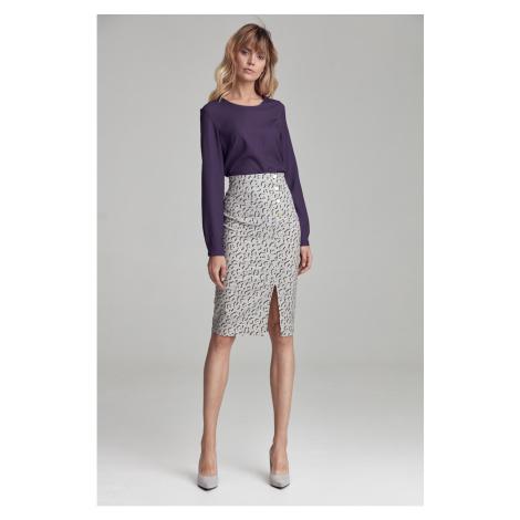 Colett Woman's Skirt Csp11 Panther