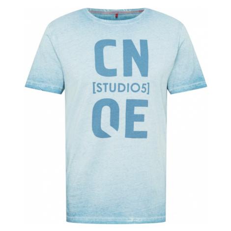 CINQUE Tričko 'KIM'  svetlomodrá / nebesky modrá
