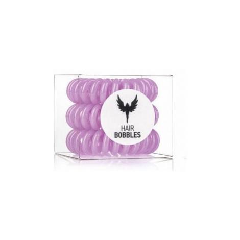 HH Simonsen Hair Cuddles 3 pcs Purple gumička do vlasov