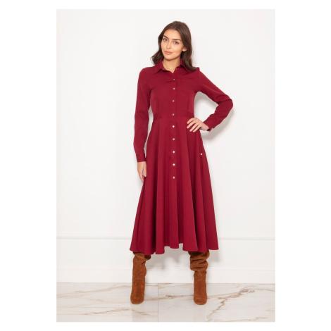 Lanti Woman's Dress Suk190