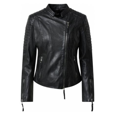 BE EDGY Prechodná bunda 'BEmirja'  čierna