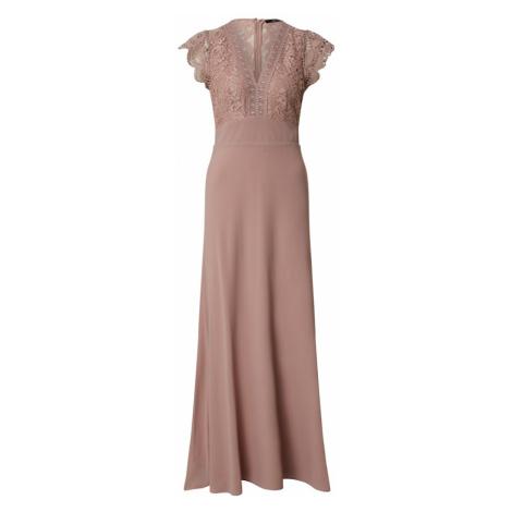 TFNC Večerné šaty 'Maxi'  rosé
