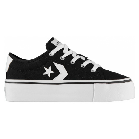 Converse Replay Ladies Trainers