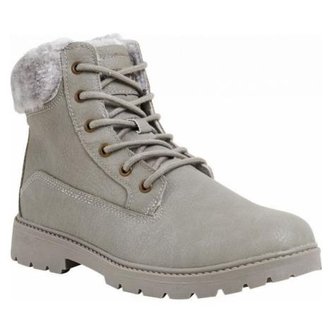 Willard COOLIE šedá - Dámska zimná obuv