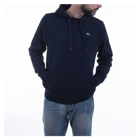 Lacoste Hooded Fleece Sweatshirt SH1527 423