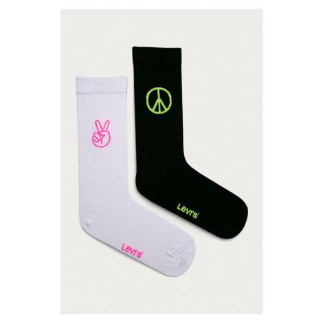 Levi's - Ponožky (2-pak) Levi´s