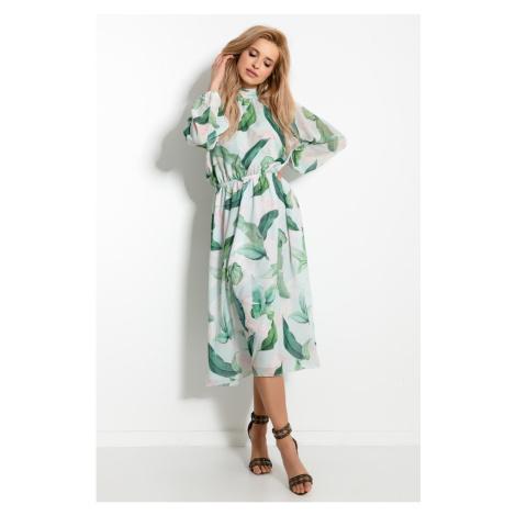 Fobya Woman's Dress F917