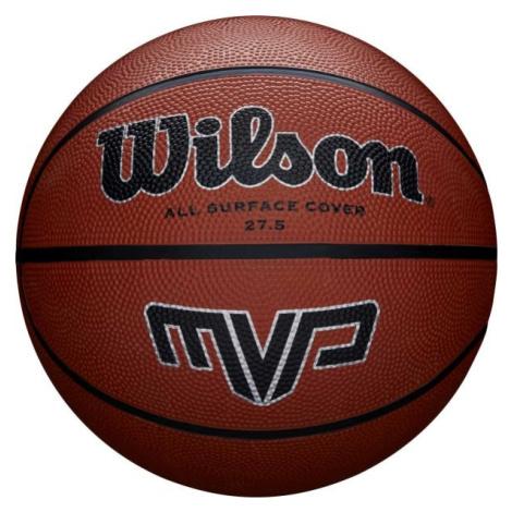 Wilson MVP 275 BSKT - Basketbalová lopta