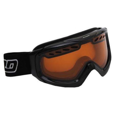 Blizzard SKI GOGGLES 906 DAV čierna - Lyžiarske okuliare
