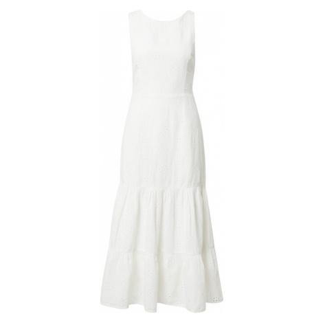 Bardot Letné šaty 'REIGN'  slonová kosť