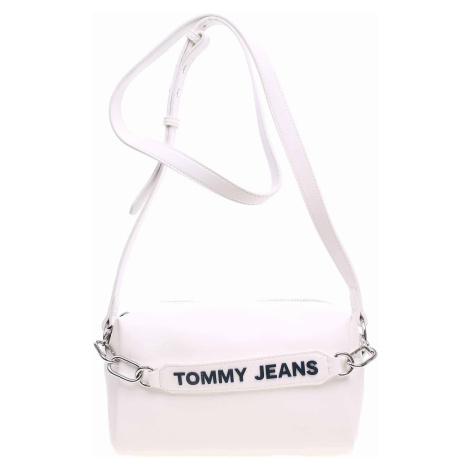 Tommy Hilfiger dámská kabelka AW0AW06537 107 classic white AW0AW06537 107