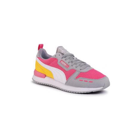 Puma Sneakersy R78 373117 07 Ružová