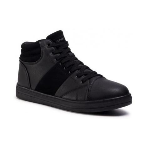 Šnurovacia obuv Lanetti MP07-17013-01 Ekologická koža/-Ekologická koža