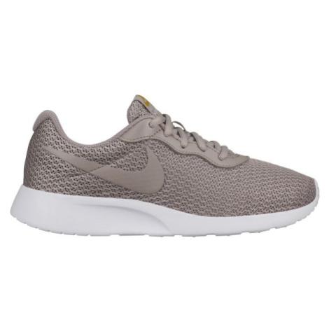 Nike TANJUN sivá - Dámska obuv na voľný čas