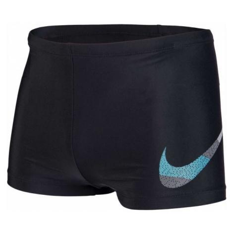 Nike MASH UP čierna - Pánske plavky