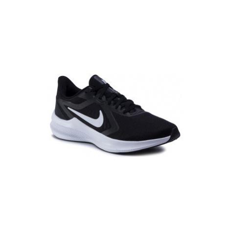 Nike Topánky Downshifter 10 CI9984 001 Čierna