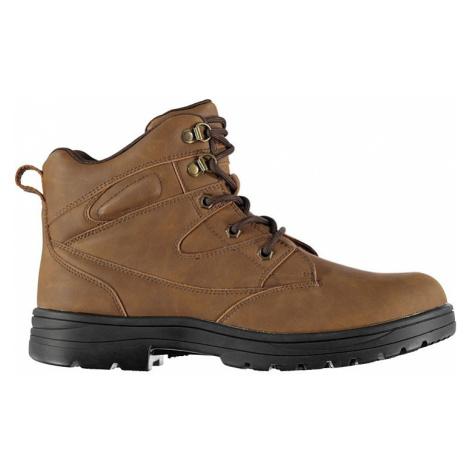 Pánske členkové topánky Requisite