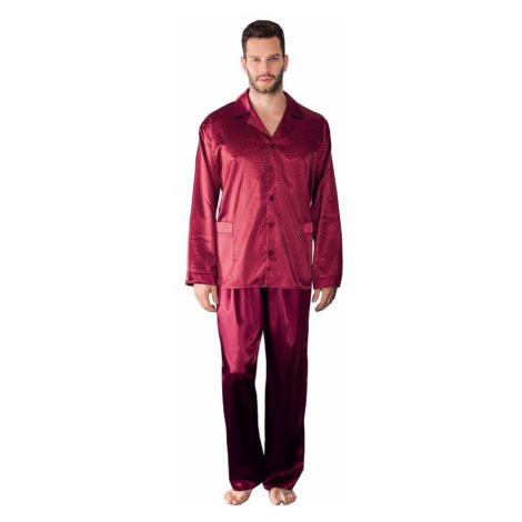 Pánske pyžamá a župany Luna