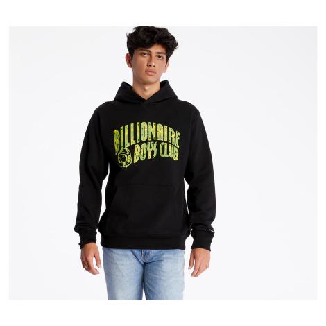 Billionaire Boys Club Arch Logo Hoodie Black