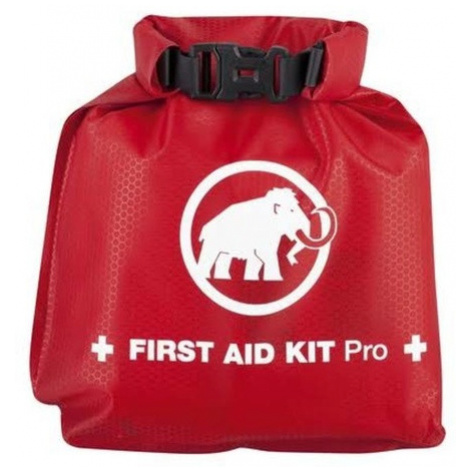 Lekárnička MAMMUT FIRST AID KIT PRO poppy Deuter