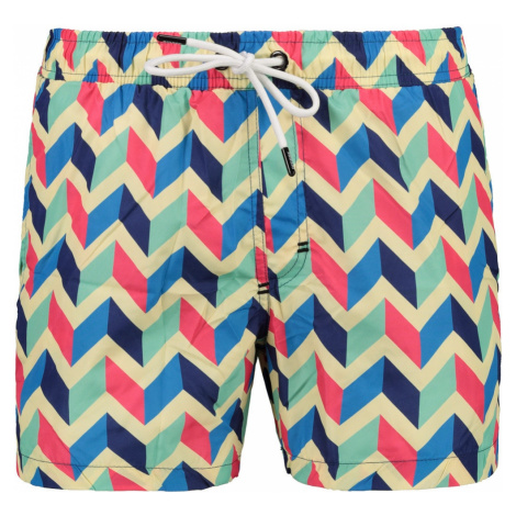 Men's swim shorts Ombre W152