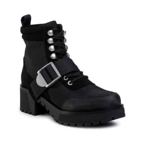 Šnurovacia obuv Jenny Fairy WS5171-05