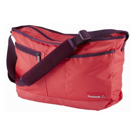 Reebok tašky QM602056R84 ružová