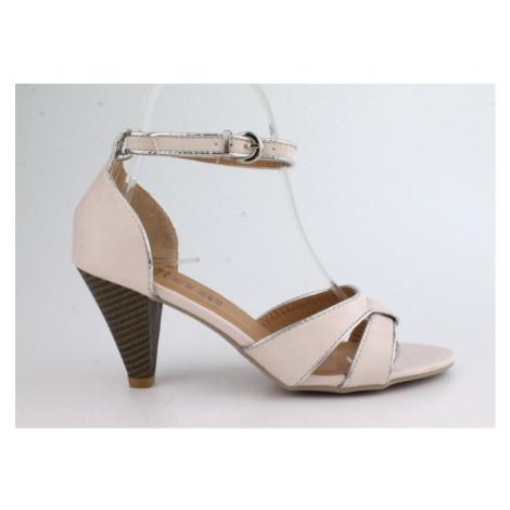 Dámske sandále LA VITA