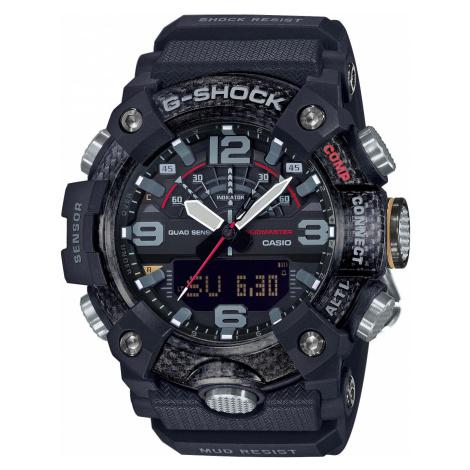 Casio G-Shock GG B-100-1AER čierne