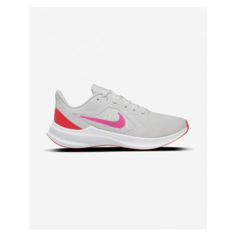 Nike Downshifter 10 Tenisky Šedá